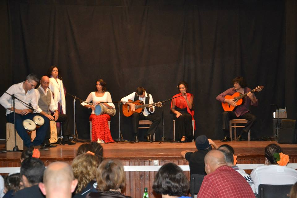 Rumba Flamenca